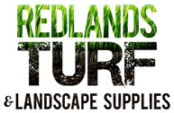 Redlands Turf & Landscaping Supplies
